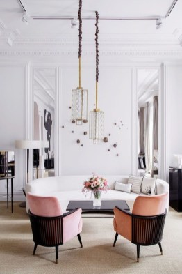 Extraordinary Living Room Lighting Ideas For Home Décor This Year34