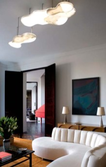 Extraordinary Living Room Lighting Ideas For Home Décor This Year44