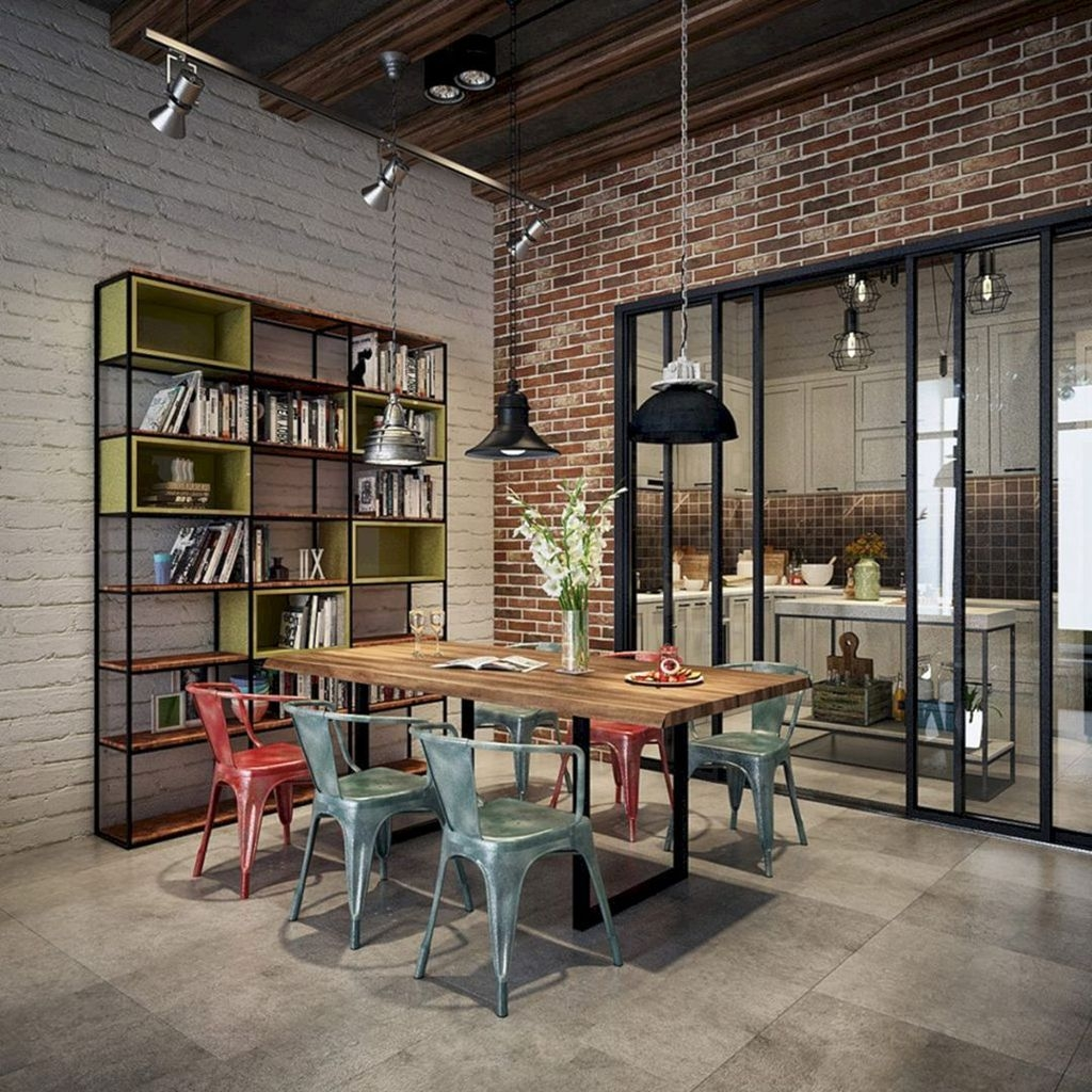 Genius Dining Room Design Ideas You Were Looking For04