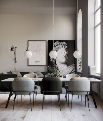Genius Dining Room Design Ideas You Were Looking For07