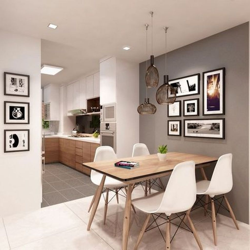 Genius Dining Room Design Ideas You Were Looking For15