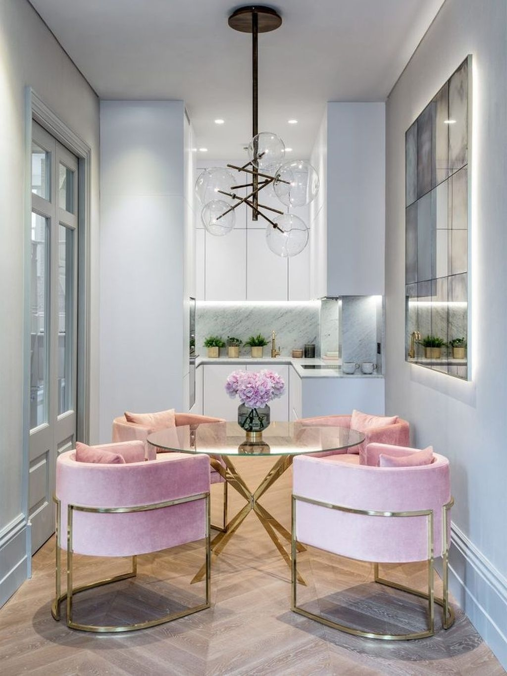 Genius Dining Room Design Ideas You Were Looking For24