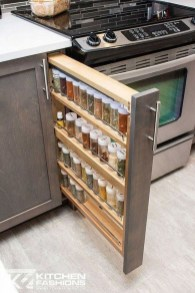 Glamour Kitchen Organization Decor Ideas To Try Right Now03