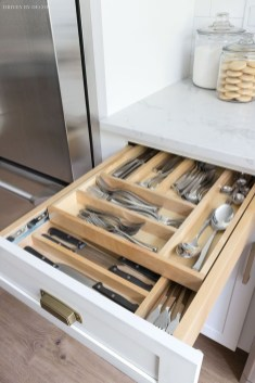 Glamour Kitchen Organization Decor Ideas To Try Right Now15
