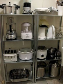 Glamour Kitchen Organization Decor Ideas To Try Right Now27