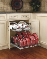 Glamour Kitchen Organization Decor Ideas To Try Right Now33