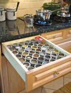 Glamour Kitchen Organization Decor Ideas To Try Right Now34