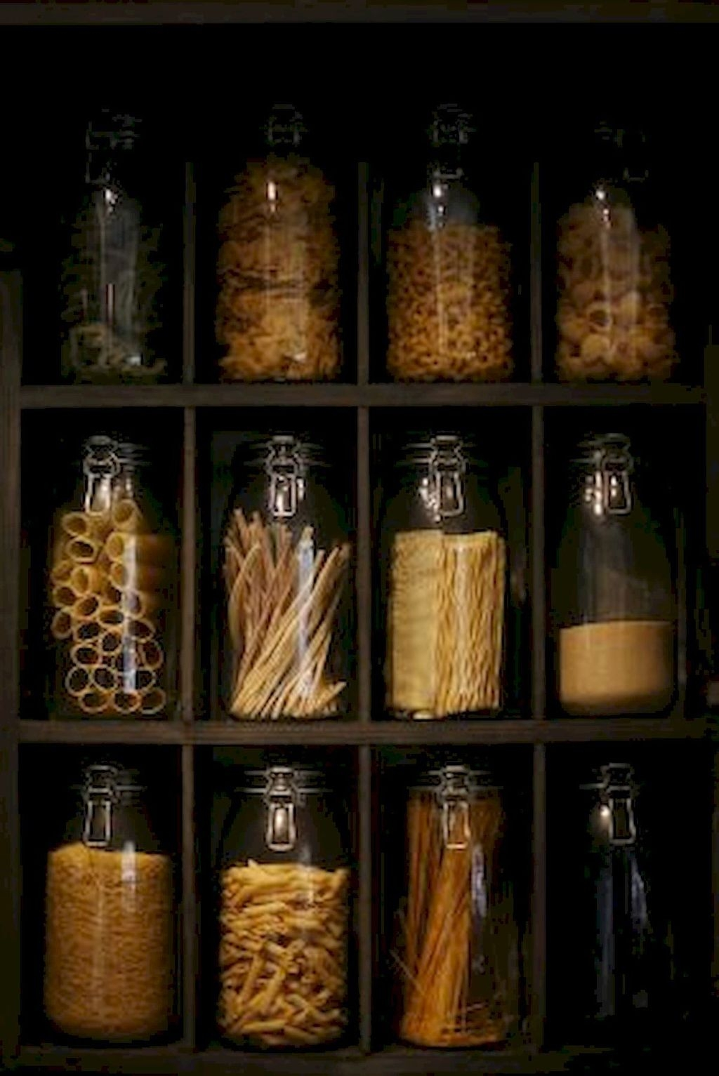 Glamour Kitchen Organization Decor Ideas To Try Right Now42