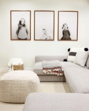 Impressive Minimalist Wall Art Decoration Ideas To Copy Right Now05