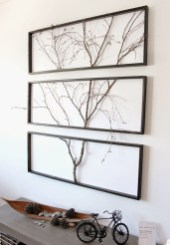 Impressive Minimalist Wall Art Decoration Ideas To Copy Right Now20