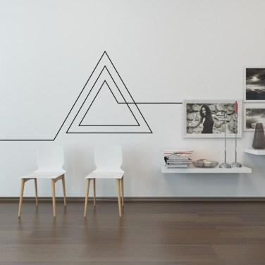 Impressive Minimalist Wall Art Decoration Ideas To Copy Right Now34