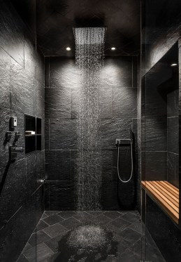 Latest Bathroom Decor Ideas That Match With Your Home Design15