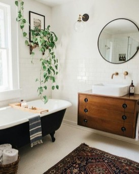 Luxury Bathroom Décor Ideas That Looks Great15