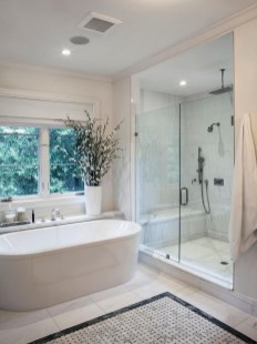 Luxury Bathroom Décor Ideas That Looks Great29