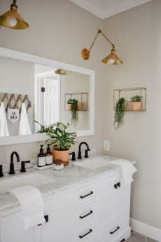 Luxury Bathroom Décor Ideas That Looks Great34