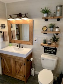 Luxury Bathroom Décor Ideas That Looks Great38