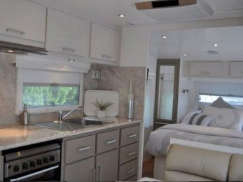 Modern Rv Living And Tips Remodel Ideas To Copy Asap17