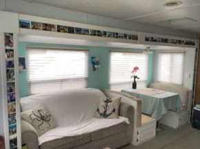 Modern Rv Living And Tips Remodel Ideas To Copy Asap24