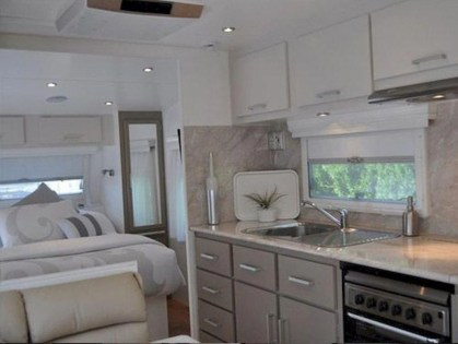 Modern Rv Living And Tips Remodel Ideas To Copy Asap26