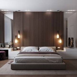 Stylish Bedroom Design Ideas For You To Apply In Your Home03