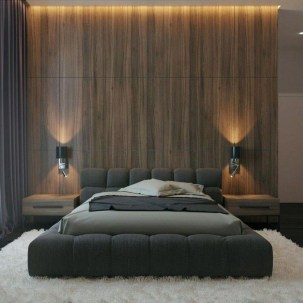 Stylish Bedroom Design Ideas For You To Apply In Your Home07