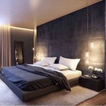 Stylish Bedroom Design Ideas For You To Apply In Your Home10