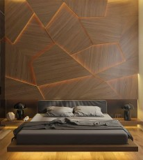Stylish Bedroom Design Ideas For You To Apply In Your Home13