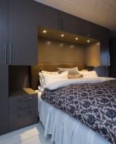 Stylish Bedroom Design Ideas For You To Apply In Your Home32