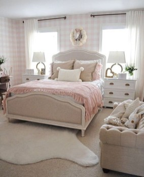 Stylish Bedroom Design Ideas For You To Apply In Your Home37