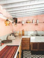 Unordinary Kitchen Colors Design Ideas That Looks Cool13