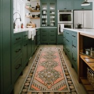 Unordinary Kitchen Colors Design Ideas That Looks Cool14