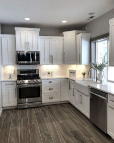 Unordinary Kitchen Colors Design Ideas That Looks Cool45