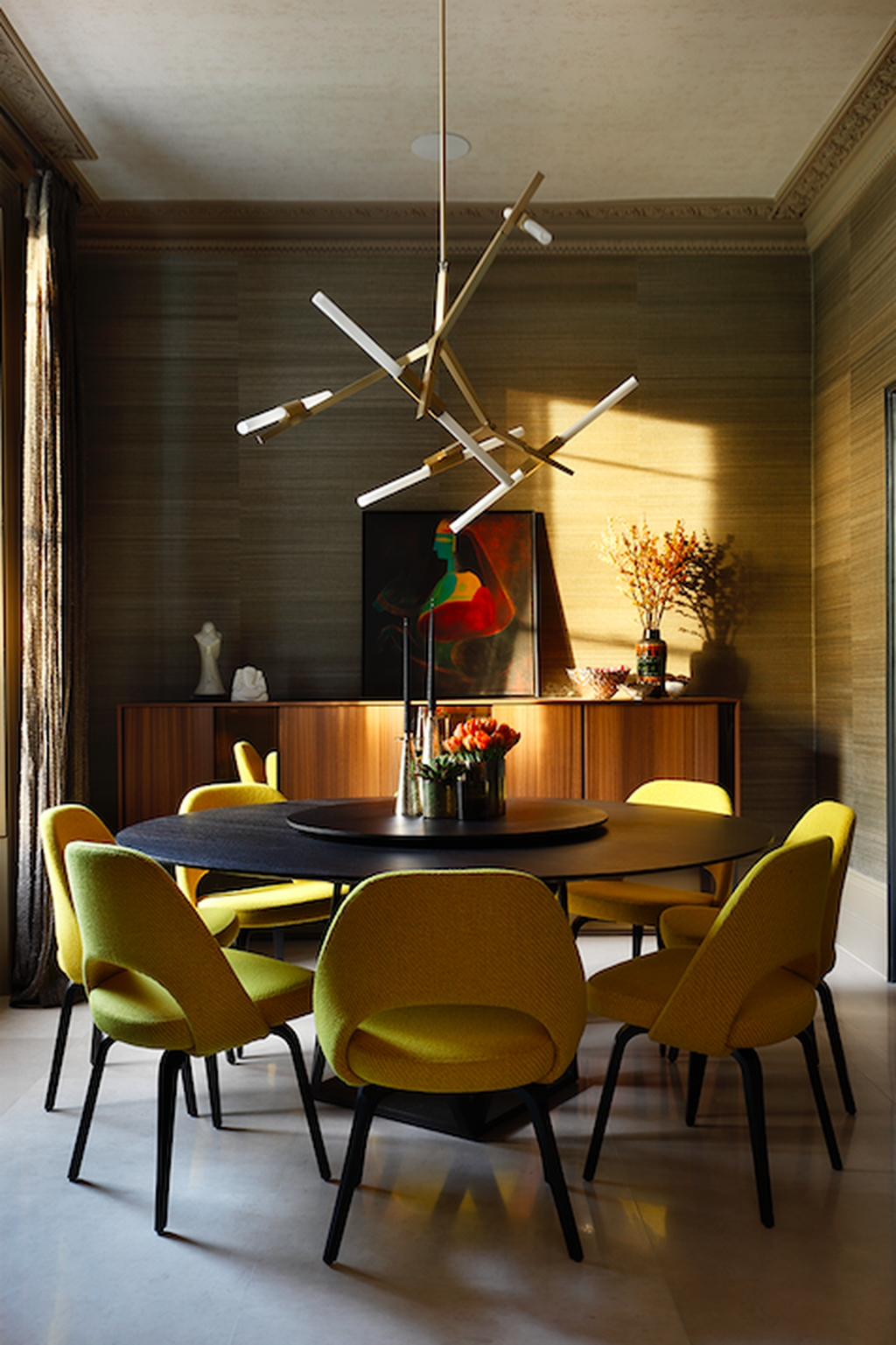 Unusual Lighting Design Ideas For Your Home That Looks Modern01