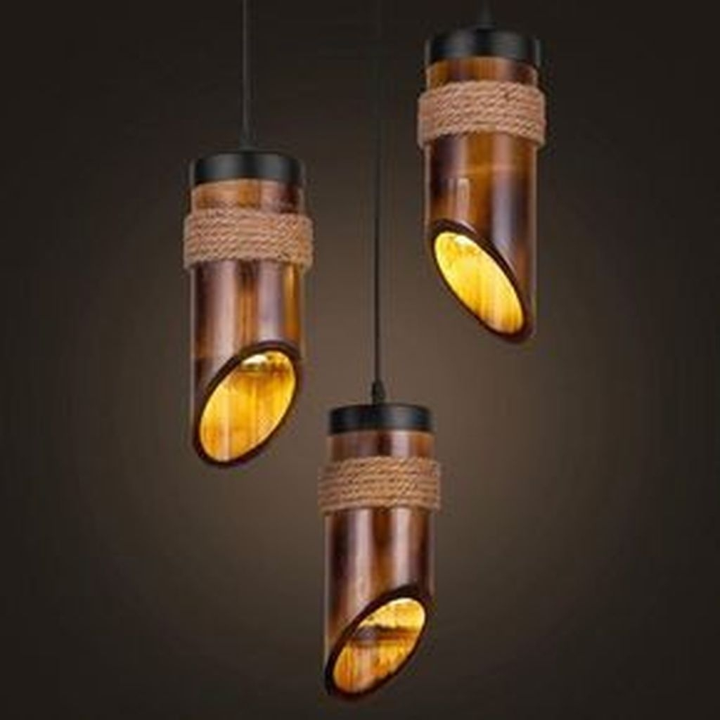 Unusual Lighting Design Ideas For Your Home That Looks Modern49