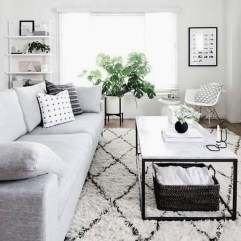 Wonderful Neutral Living Room Design Ideas To Try01
