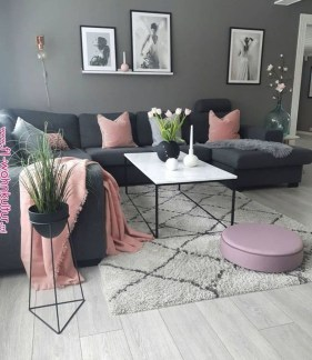 Wonderful Neutral Living Room Design Ideas To Try09
