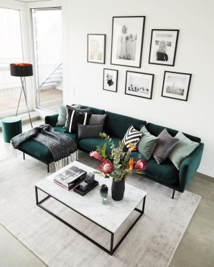 Wonderful Neutral Living Room Design Ideas To Try11