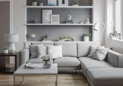 Wonderful Neutral Living Room Design Ideas To Try18