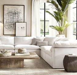 Wonderful Neutral Living Room Design Ideas To Try20