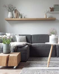 Wonderful Neutral Living Room Design Ideas To Try32