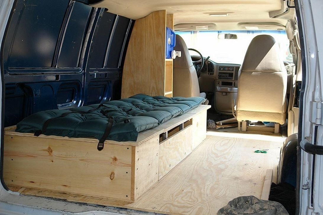 Wonderful Rv Modifications Ideas For Your Street Style05