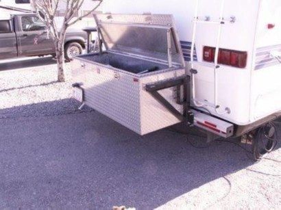Wonderful Rv Modifications Ideas For Your Street Style09