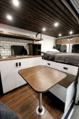Wonderful Rv Modifications Ideas For Your Street Style31