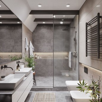 Amazing Bathroom Designs Ideas To Try Right Now16