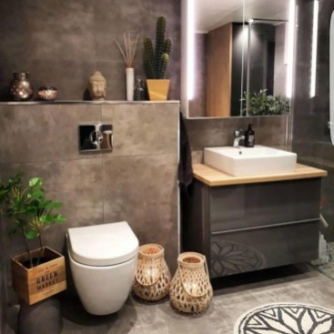 Amazing Bathroom Designs Ideas To Try Right Now34