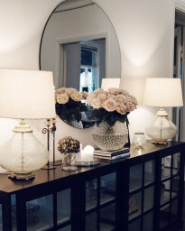 Awesome Living Room Mirrors Design Ideas That Will Admire You17