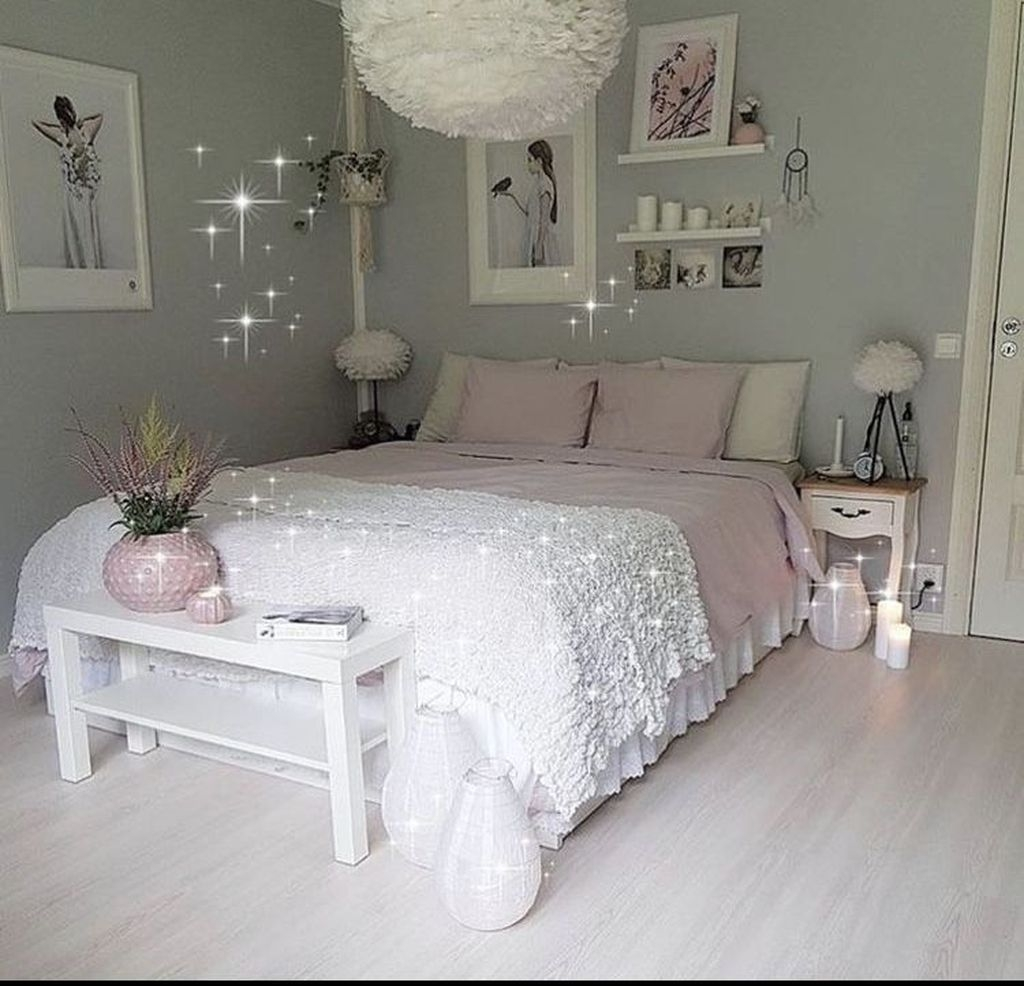 Best Bedroom Designs Ideas To Cheer Teenager42