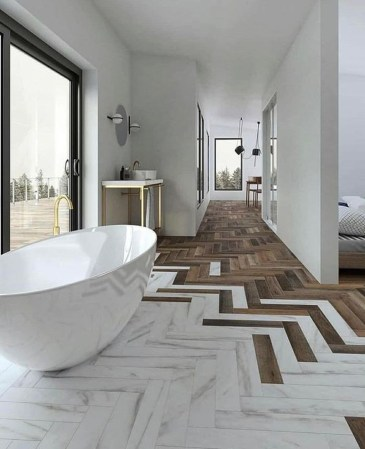 Captivating Bathtub Designs Ideas You Must See10