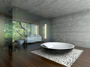 Captivating Bathtub Designs Ideas You Must See21