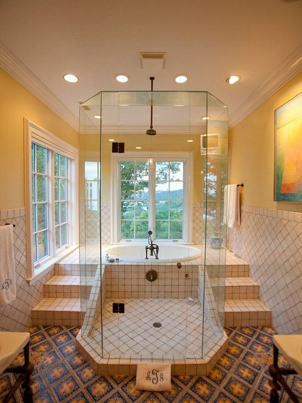 Captivating Bathtub Designs Ideas You Must See34